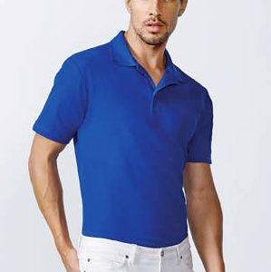 Polo homme Roly Austral PO6632