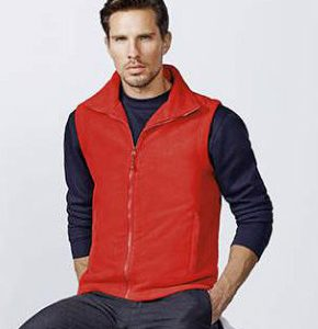 Polaire homme Roly Bellagio RA199