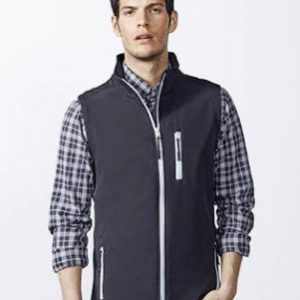 Sofshell homme Roly Nevada RA1199